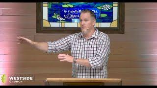 Living Before God – Matthew 6:1-6; 16-18