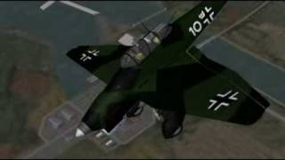 Stuka Bombing Basics 1.1