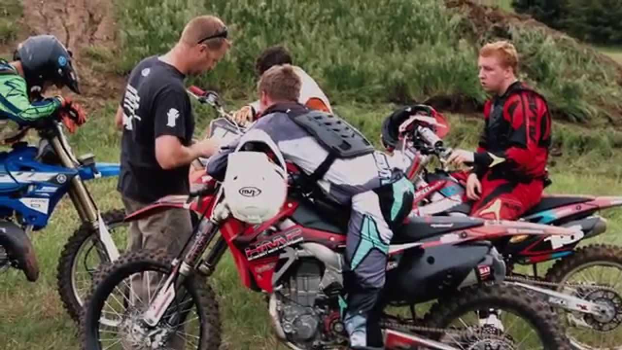 Privateer Racing League Video