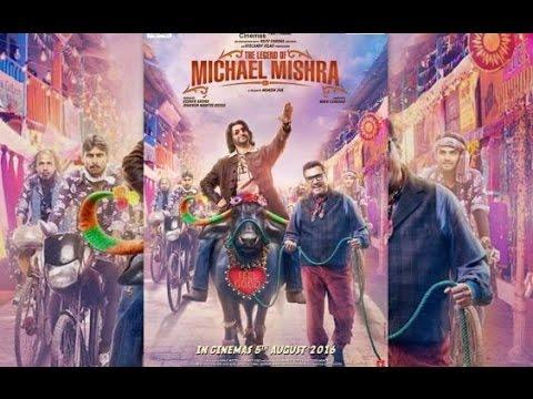 The Legend Of Michael Mishra - Full Movie