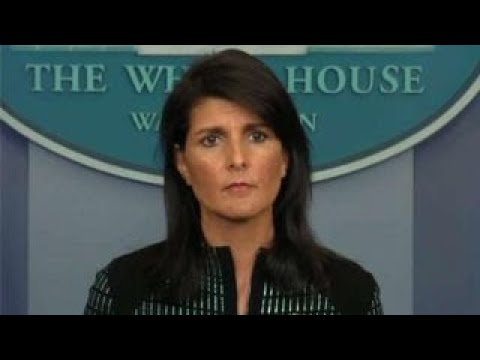 White House on North Korea: There is a military option