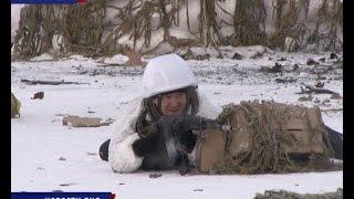 75-лет Тоцкому гарнизону