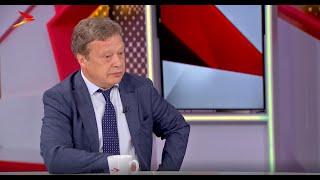 Руководитель Инфофорума Александр Жуков о новых критериях ИБ в интервью НацТВ