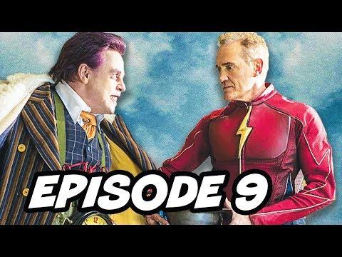 Download The Flash Season 3 Episodes 10 Mp4 & 3gp | FzTvSeries
