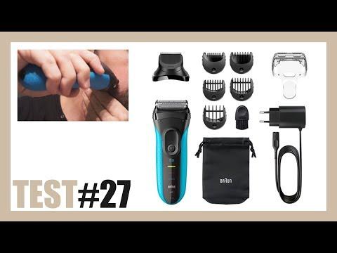 Je teste le Shave & Style de BRAUN ! - CRASH TEST