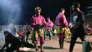 SOLAH SUPER LUWES(GEROJOKAN BANYU WANGI)  SAMBOYO PUTRO TERBARU LIVE TANJUNG BAGOL