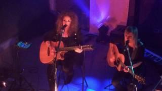 Anne Haigis | Immer Wieder Du - Live aus dem KL17 in Döbeln - Dezember 2016