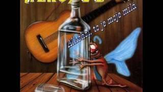 Alkehol-Jo třešne zrály