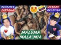 ENG🔥[LIT Action] Maluma - Mala Mia (Koreans react to Colombian singer for the first time?)