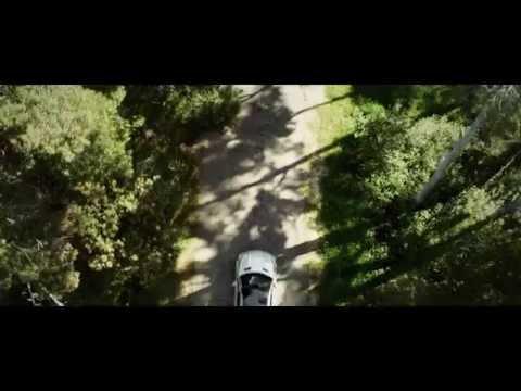 Mercedesbenz Gle Class Coupe Купе класса J - рекламное видео 3