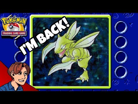 But This is the WATER Club!! | Pokémon Trading Card Game #12 | ProJared Plays