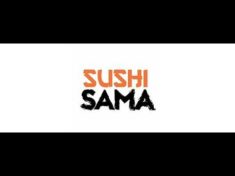 Découvrez le resto Sushi Sama dans le Village