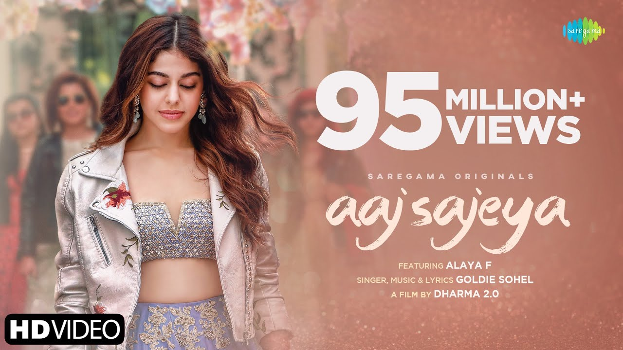 Aaj Sajeya mp3 Song