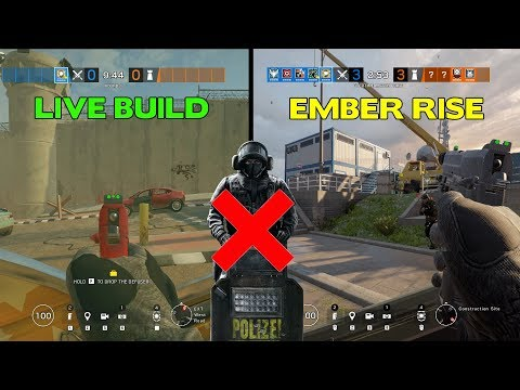 There is a Huge Nerf to Shields Coming with Operation Ember Rise