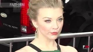 NATALIE DORMER Queen Margaery Style by Fashion Channel