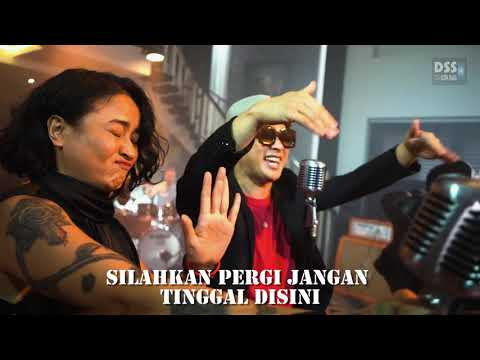IKI ROCK#1  -  KOMITMEN KEBANGSAAN ( Single Official Video )