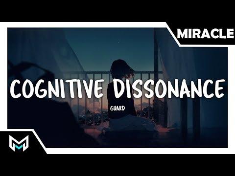 Guard - Cognitive Dissonance [Lyrics / Lyric Video]