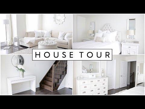MY HOUSE TOUR 2018