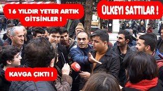 AKP Yerel Seçimde Oy Kaybeder Mi ?  (1 nci Bölüm )