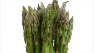 Meet Asparagus