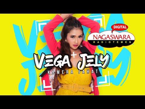 Vega Jely Luncurkan Single Terbaru Berjudul Kamera Jahat