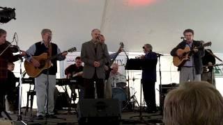 Gloryland Boys - Reunion in Heaven