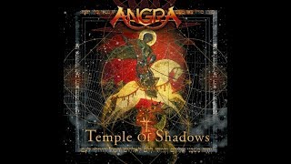Angra - Temple Of Shadows [Full Album]