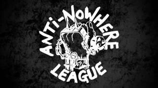Anti-Nowhere League - The Shining