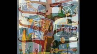 Buckwheat Zydeco - I'm on the Wonder
