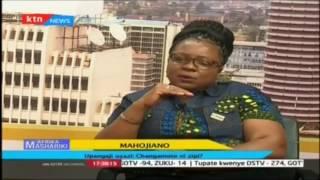 Mahojiano: Idadi la watu duniani na upangaji uzazi