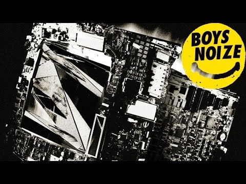 XTC (The Chemical Brothers Remix) (Song) by Boys Noize and The Chemical Brothers