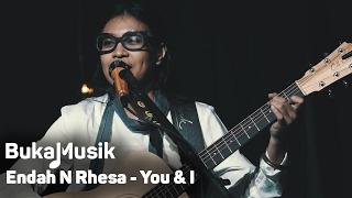 BukaMusik: Endah N Rhesa - You and I