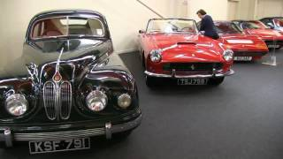 Haynes Motor Museum 2016 Part One