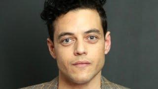 Strange Things Everyone Ignores About Rami Malek's Relationship