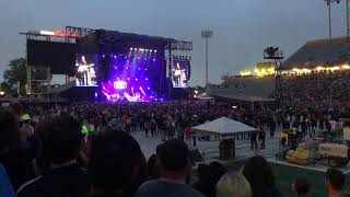 Arkells - Michigan Left (Live in Hamilton @ Ivor Wynn Stadium) [06/23/2018]