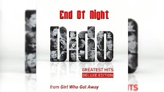Dido - End Of Night (Letra/Lyrics)