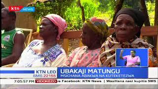 Msichana mmoja abakwa na kuteketezwa katika eneo la Matungu