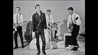 Gene Vincent: Bluejean Bop and Sexy Ways