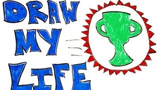 Draw My Life - Game Theory, MatPat, and YOU!