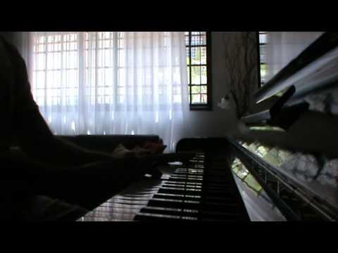 Cade Você (Leila XIV) - Chico Buarque on the Piano