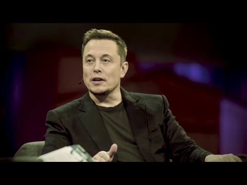 Elon Musk Plans To Give The Entire Planet Free Wi Fi