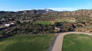 Maiden Flight of the Parrot Bebop 2 Power Quadcopter