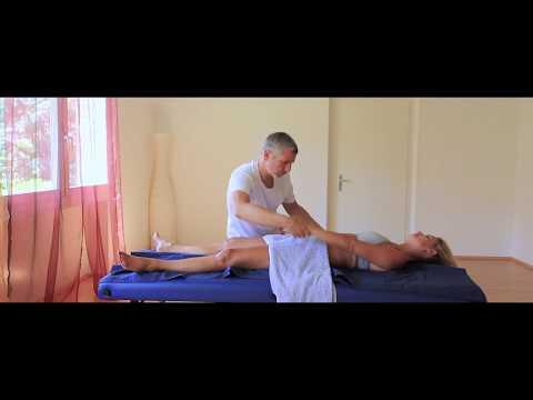La distruzione delle articolazioni del ginocchio