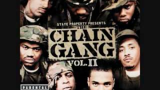 Beanie Sigel - Get Down (remix) ft. chris, sparks and freeway
