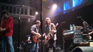 Drive By Truckers - Natural Light 150514