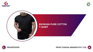 Corporate Video of Print Casual Brands Private Limited