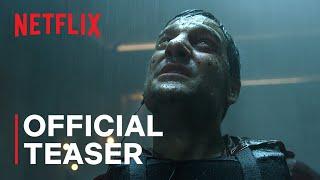 Money Heist: Part 5   Volume 2 Teaser   Netflix