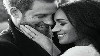 כתבת וידאו - פרופיל - מייגן מרקל - החתונה המלכותית בריטניה