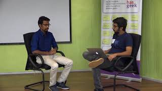 Interview with Aayush Kumar, Indix on becoming a DevOps Engineer