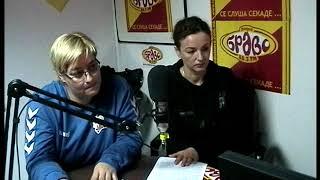 """Katerina i Valentina Nikolovska od """"Kiril Lazarov 7"""""""